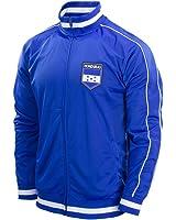 Honduras Jacket Youth Boys Soccer Track Zip up