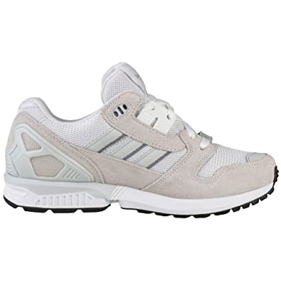 adidas - ZX 8000 - AQ5640 - Color: White-Beige-Grey - Size