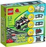 LEGO Duplo 10506 - Eisenbahn Zubehör Set