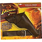 Indiana Jones Accessory Kit Costume Set