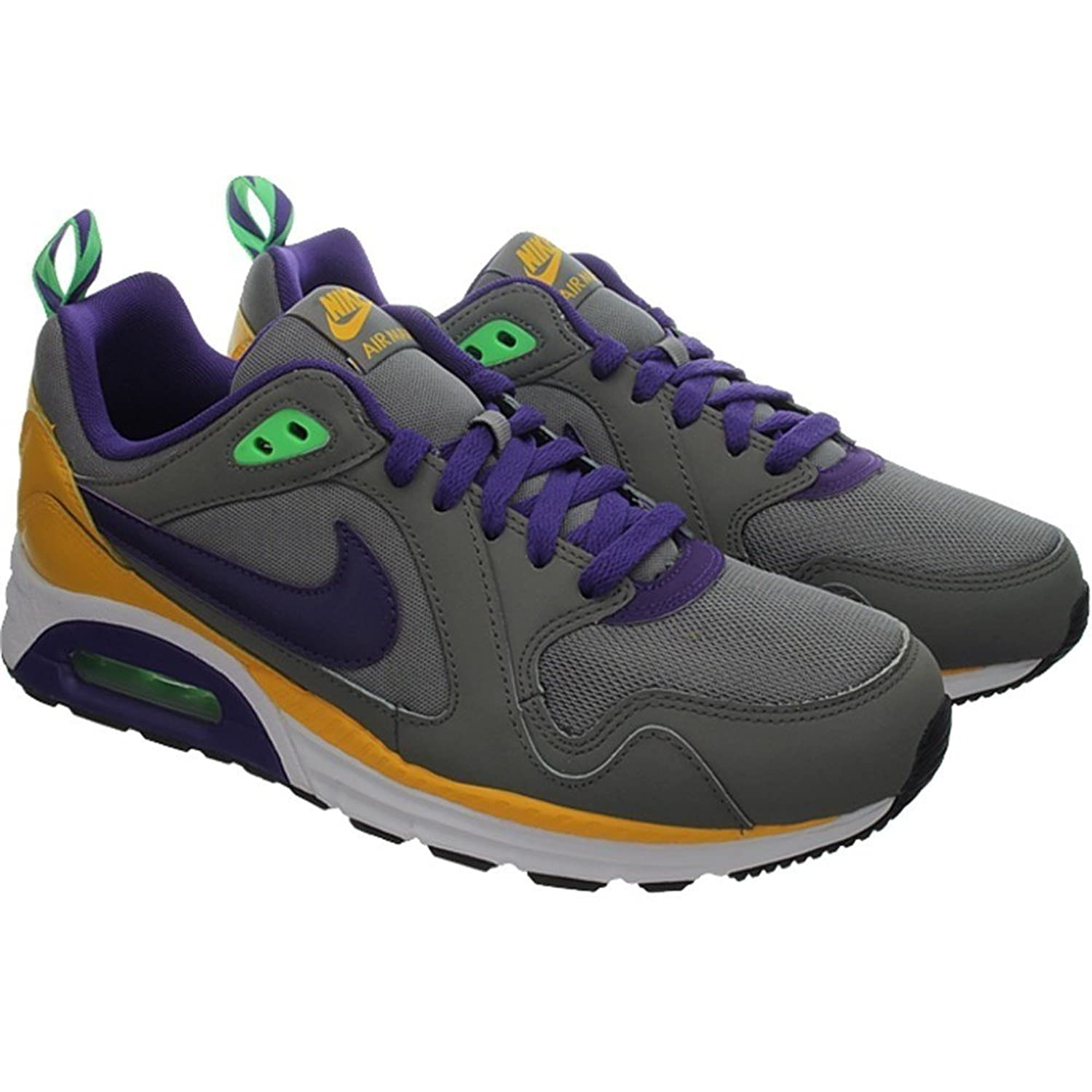 Nike - Air Max Trax - 620990200 - Color: Gris - Size: 40.0 zTCNA