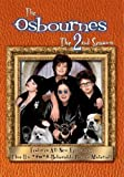 The Osbournes - The Second Season by Miramax Home Entertainment by C.B. Harding, Darren Ewing, Donald Bull, Gre Brendon Carter