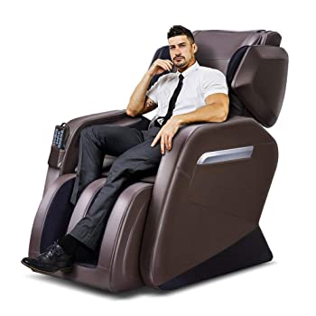 Tinycooper Massage Chair by OOTORI