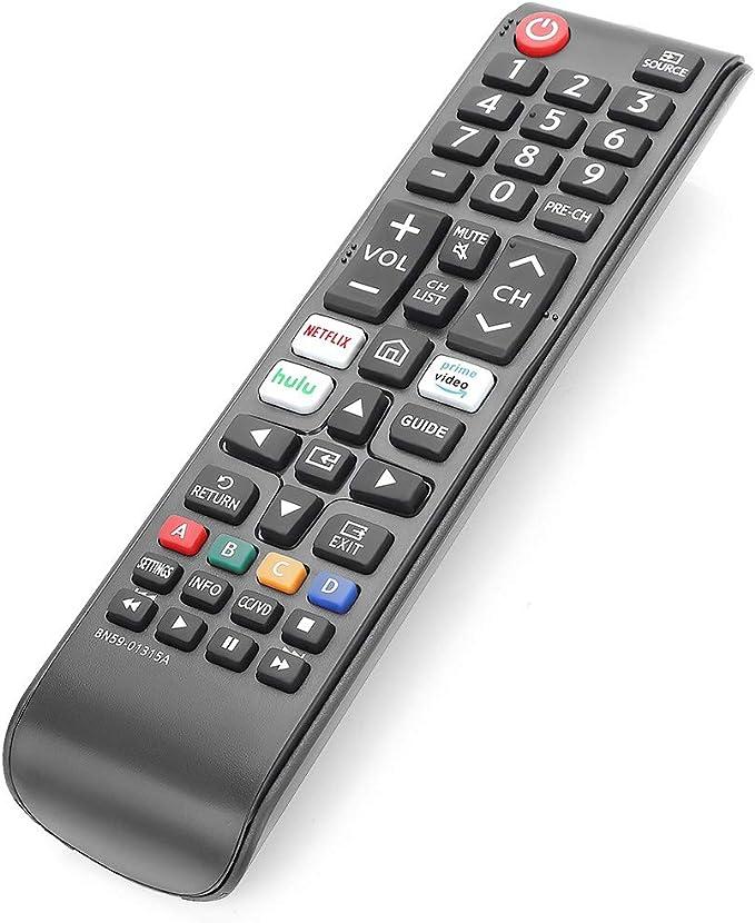 LH46UDEPLBB//GO LH46UEDPLGC//ZA LH46UDEBLBB//GO OEM Samsung Remote Control Originally Shipped With: LH55DHEPLGA//GO