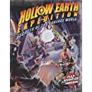 Secrets of the Surface World (Hollow Earth Expedition; EGS1003)