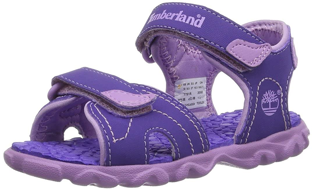 Timberland Kids Purple/Lilac Splashtown