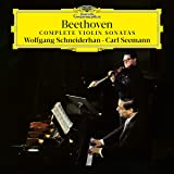 Beethoven: Complete Violin Sonatas (3Cd/Blu-Ray)