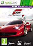 Forza motorsport 4 (jeu Kinect)
