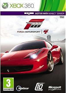 Microsoft Forza Motorsport 3, Xbox 360, FR - Juego (Xbox 360, FR ...