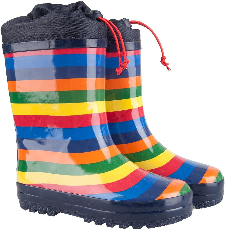 Mountain Warehouse Rainbow Winter Kids