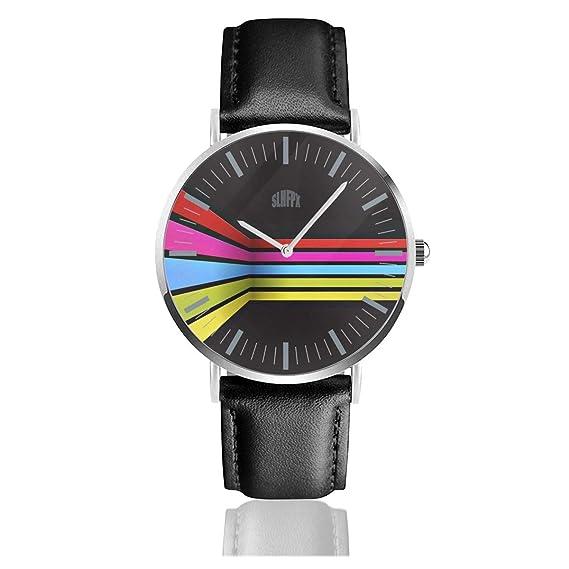 Amazoncom Rainbow Stripes Wallpaper Mens Fashion
