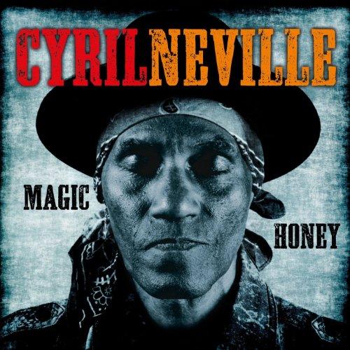 Cyril Neville-Magic Honey-(RUF1192)-CD-FLAC-2013-CUSTODES Download