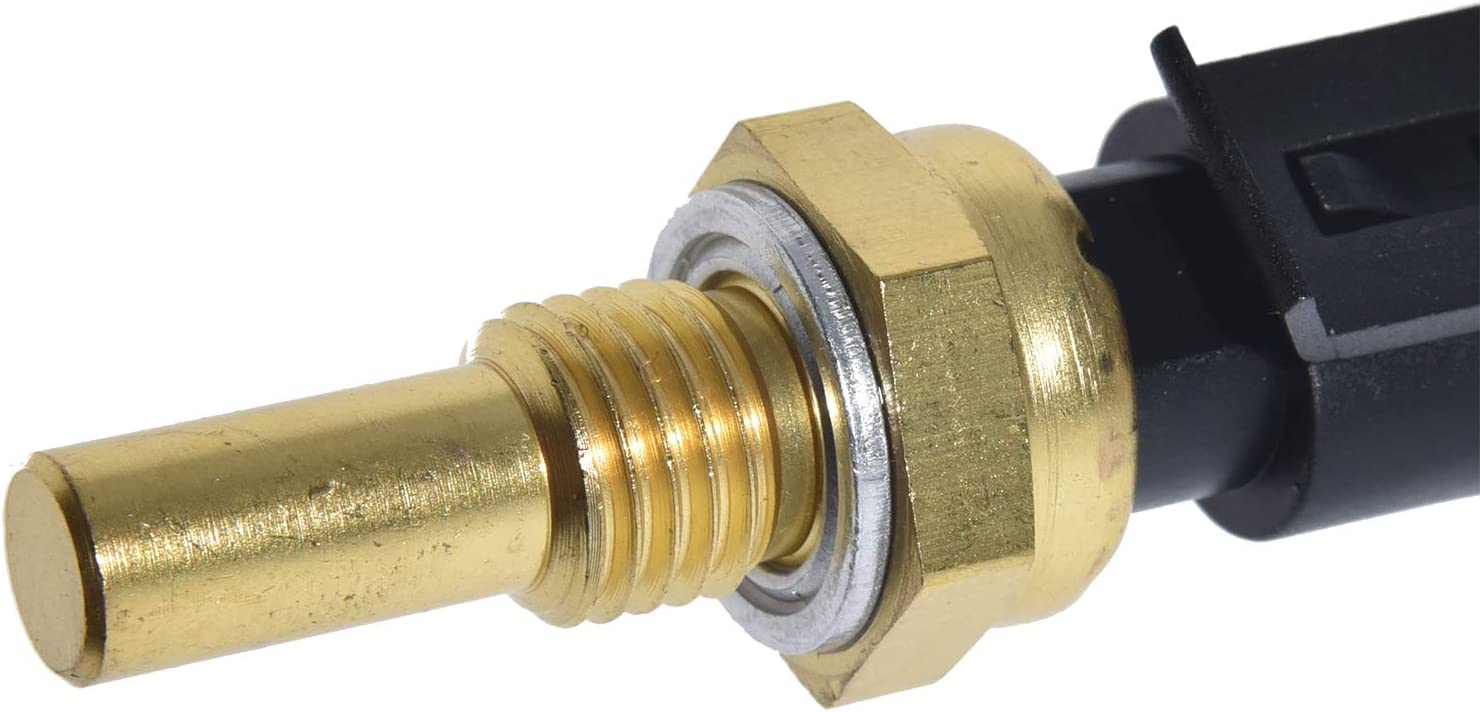 211-91118 Walker Products Coolant Temperature Sensor New for Chevy Avalanche