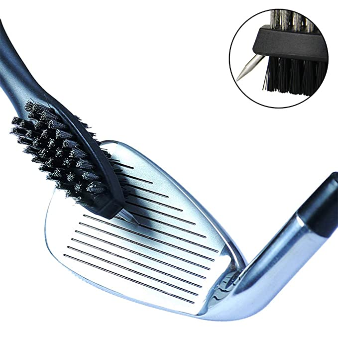 Alxcio - Afilador de Golf con Clip para Colgar fácilmente en ...
