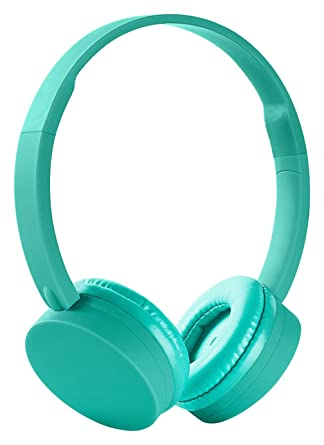Energy Headphones BT1 Bluetooth Mint (Mic, Control Talk, rechargeable battery and lightweight)