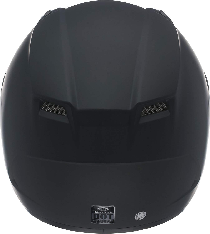 con visiera oscurata Bell Qualifier DLX Casco integrale del 2018 taglia 3XL colore nero opaco