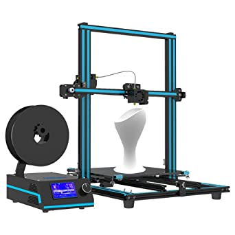 Tronxy X3S DIY - Kit de impresora 3D con pantalla LCD grande 12864 ...