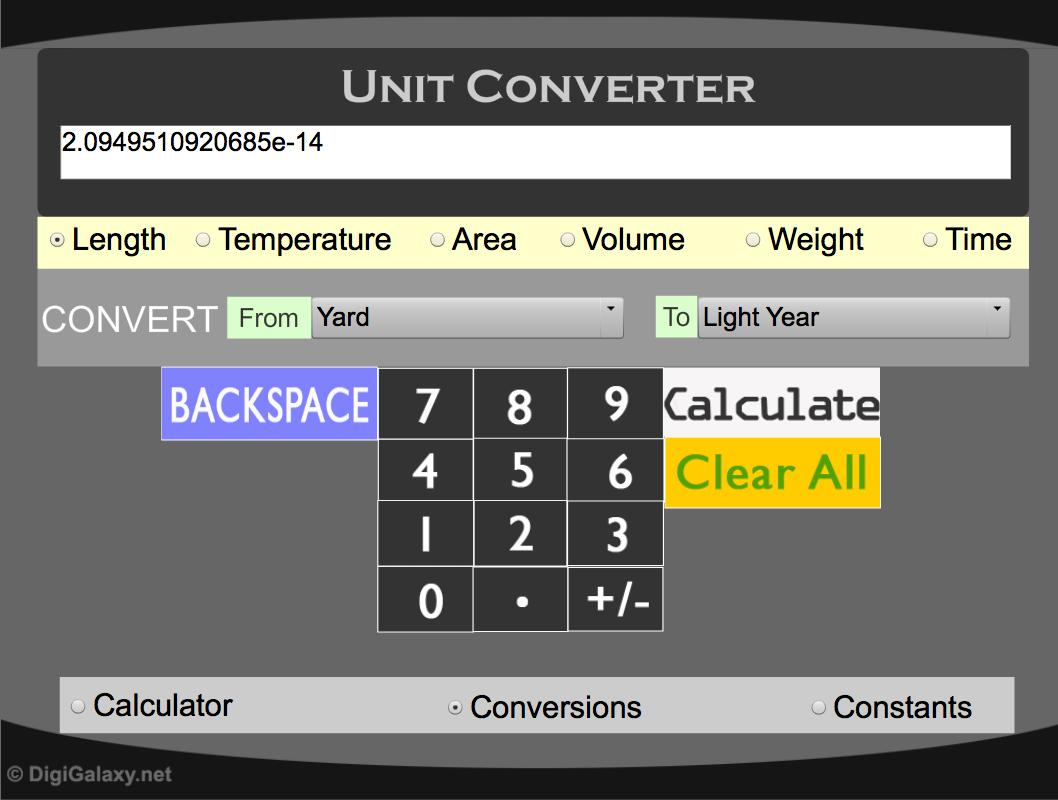 Scientific Calculator and Unit Converter Pro Elite [Download]