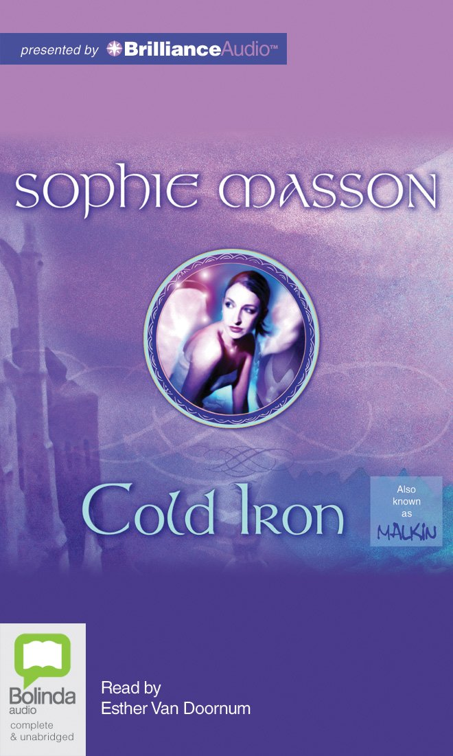 Read Online Cold Iron ebook