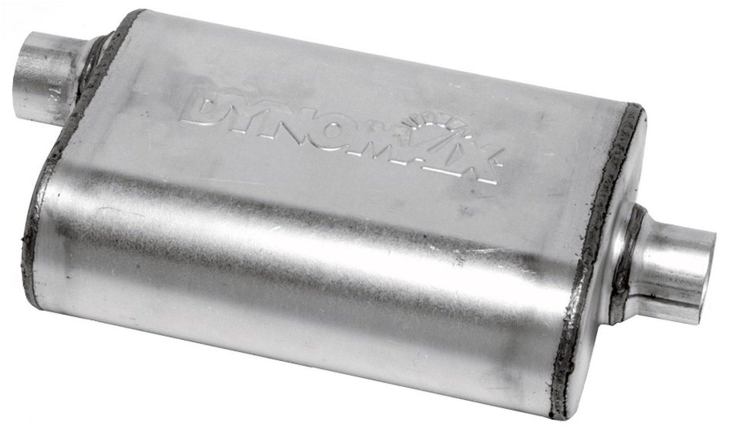 Dynomax 17514 Ultra Flo Welded Muffler