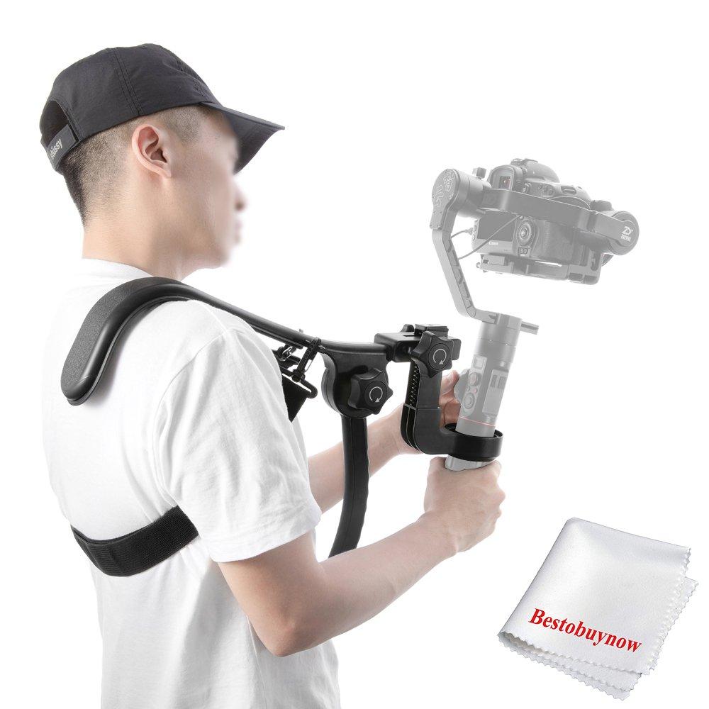 Zhiyun Crane 2 Transmount Shoulder Bracket Flexible Shoulder Strap