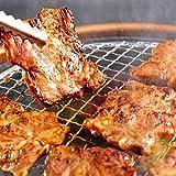 焼肉 亀山社中焼肉 牛ハラミ モモ肉 カルビ焼肉セット