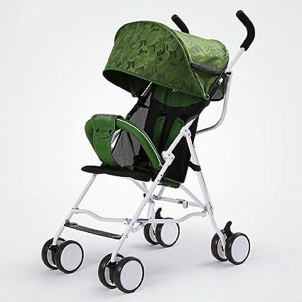DEED Trolley Child Take A Walk Carrito de bebé Carritos de ...