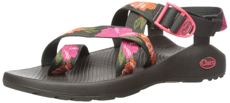 Chaco Women's Z2 Classic Athletic Sandal B011AJ72Z0 8 B(M) US|Florist
