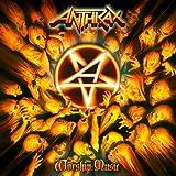 Anthrax: Worship Music  [Vinyl LP] (Vinyl)