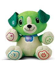 LeapFrog My Pal Scout (English Version)