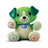 LeapFrog My Puppy Pal Scout (Green)