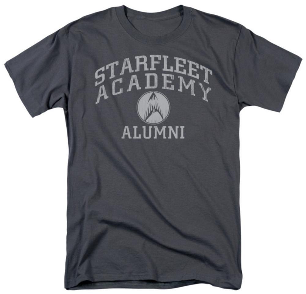 Star Trek-Alumni T-Shirt Size XL