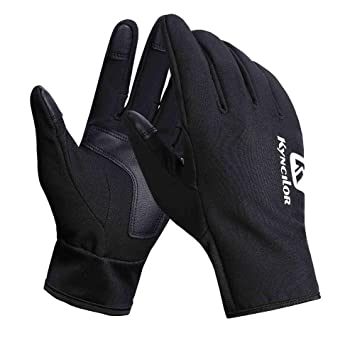 Driving Anti-slip Touch Screen Gloves Windproof Winter Warm Mittens Waterproof