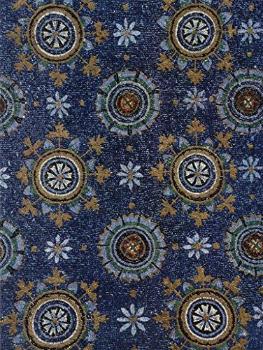 Lais Puzzle Maître Maître Maître du mausolée de Galla Placidia à Ravenne - mosaïque de Plafond 1000 Pieces B07DL9THV5 ac421b