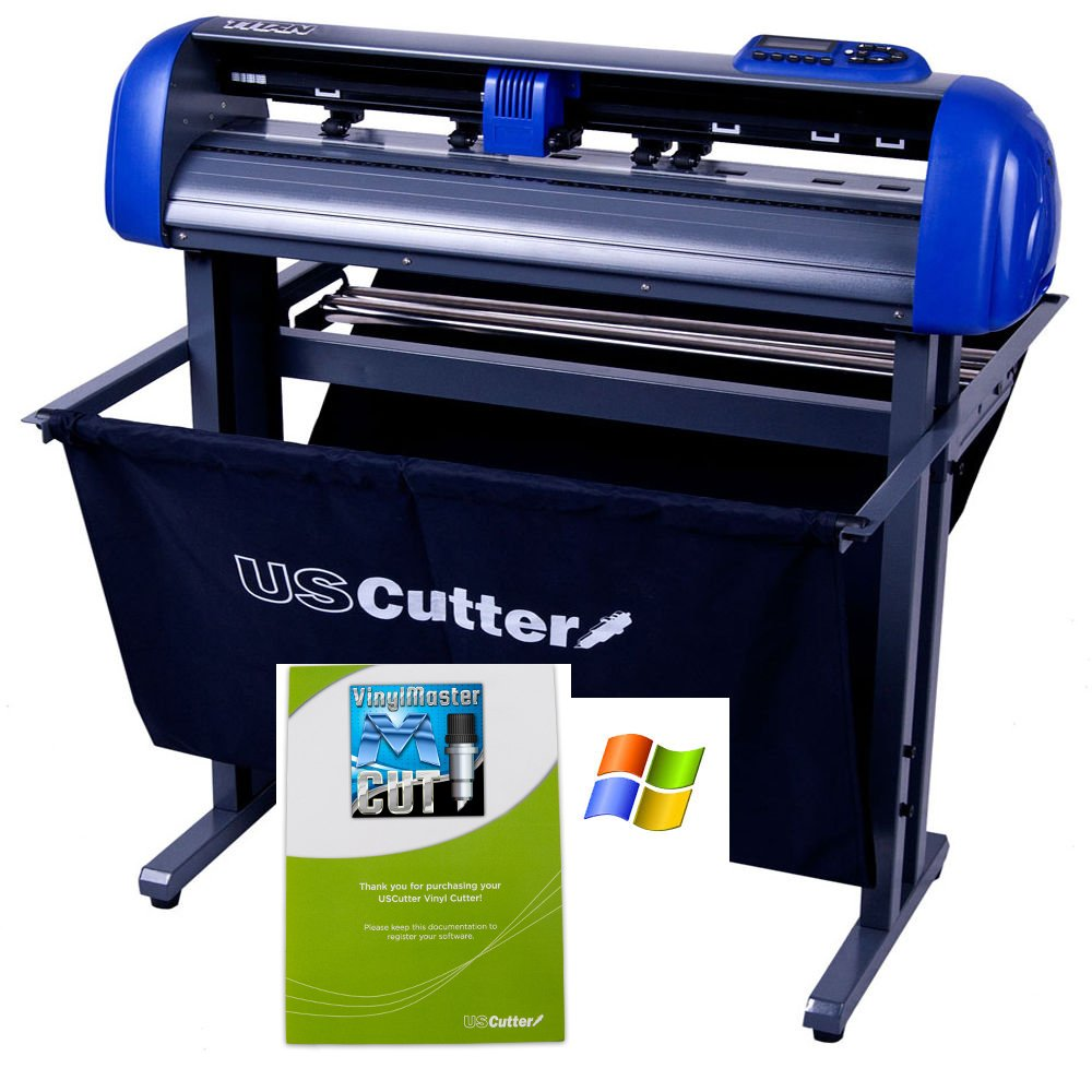 USCutter Vinyl Cutting Machines