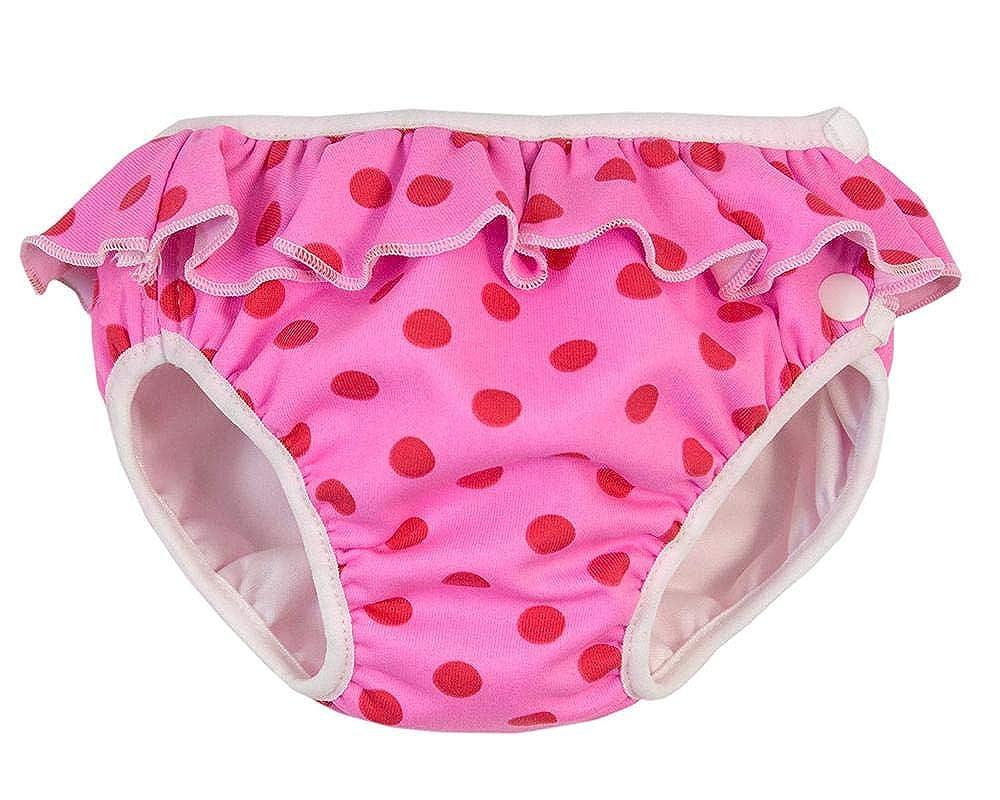 Imsevimse Rosa Schwimmwindel Badehose f/ür Babys M 7-10kg