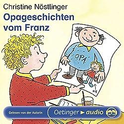 Opa-Geschichten vom Franz