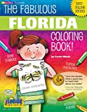 The Fabulous Florida Coloring Book, Carole Marsh, 0793394686