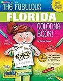 The Fabulous Florida Coloring Book, Carole Marsh, 0793394686