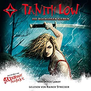 Tanith Low Hörbuch