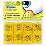 SpongeBob SquarePants Mini Springs Party Favors, 8ct