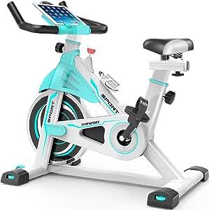 RY Bicicleta de Spinning Inteligente Equipo de Ejercicios en casa ...