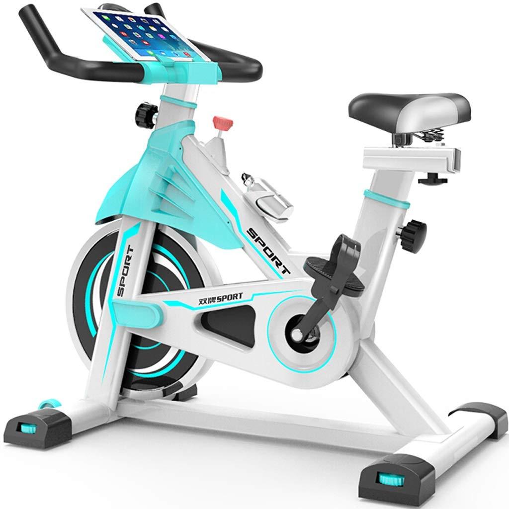 DS Fitnessgeräte Intelligentes spinnendes Fahrrad Heim-Eignungausrüstung stilles Dämpfungsinnenheimfahrrad &&