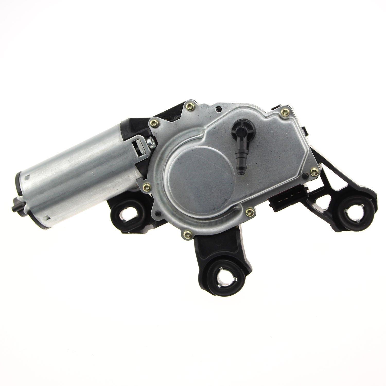 Heck Borrador del Motor Motor de limpiaparabrisas (Ref.Nr 6q6955711 ...