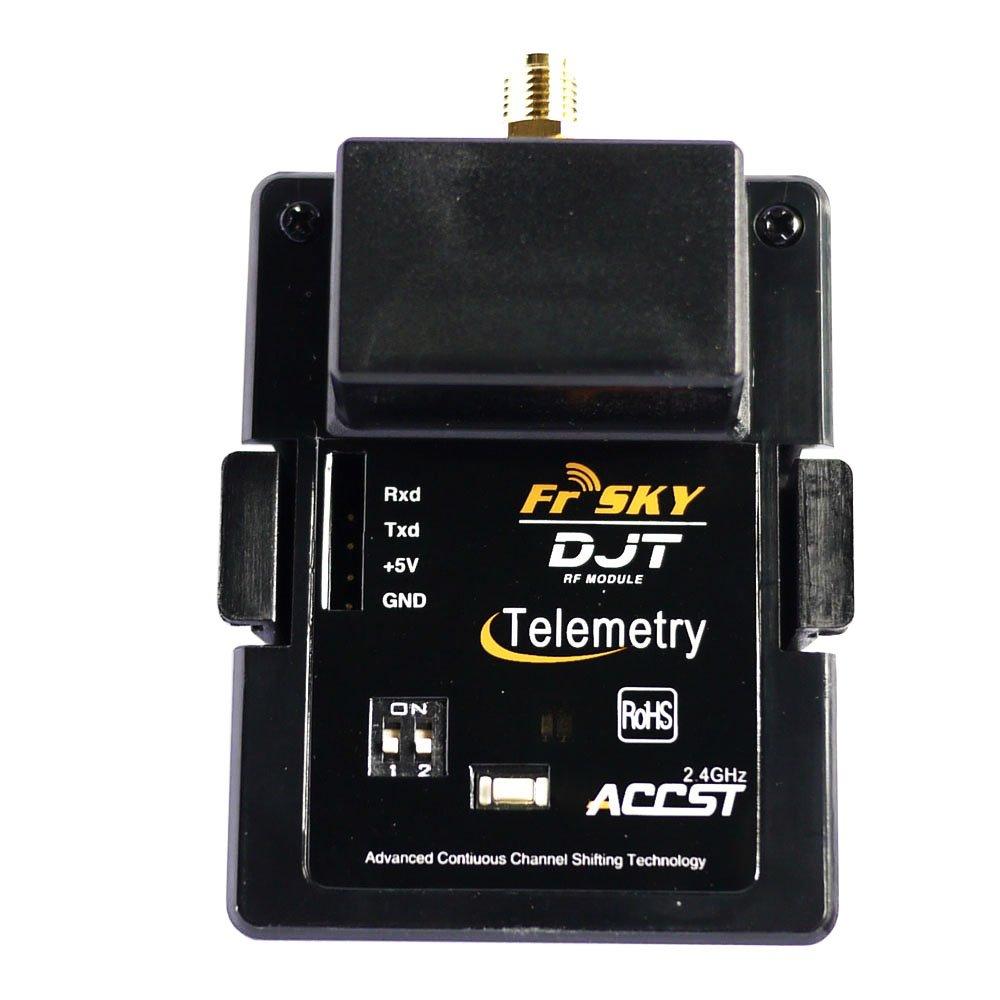 FrSky Module DJT 2.4Ghz for JR w// Module /& RX