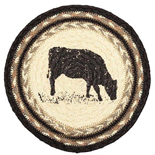 Cow Trivet - 5