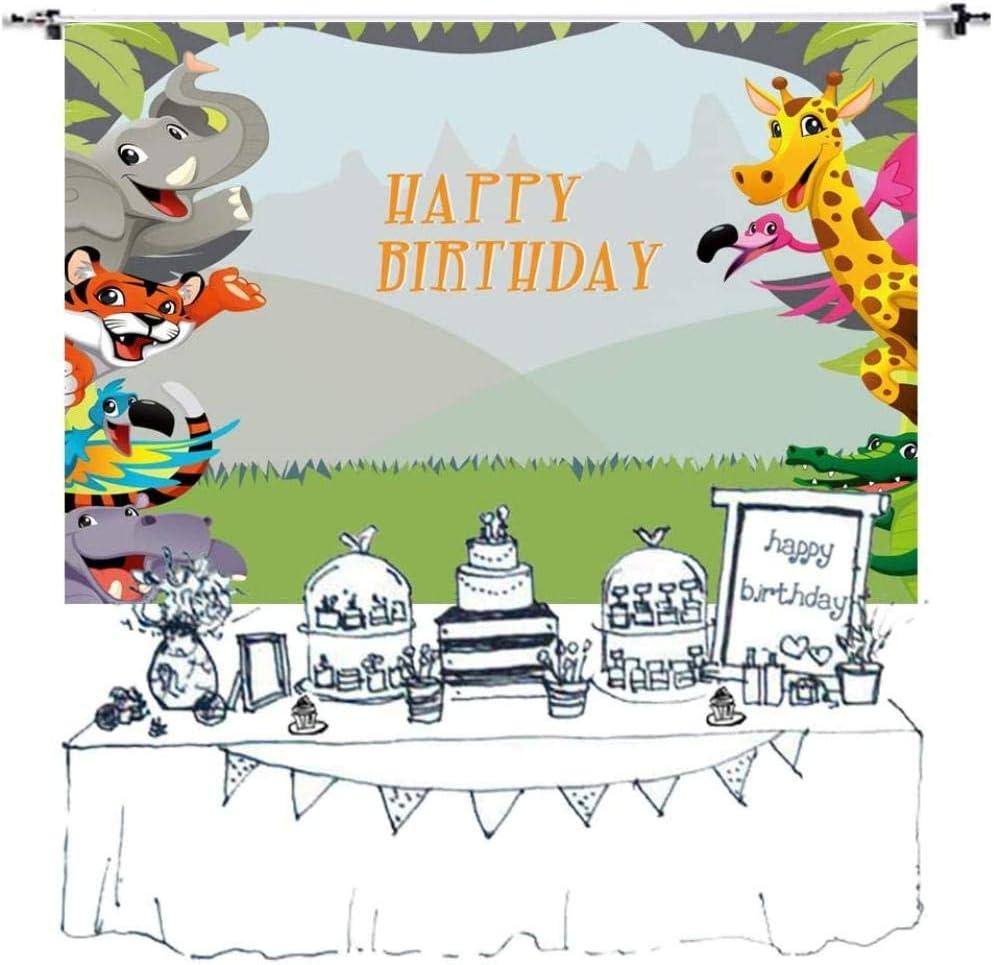 New 7x5ft Tent Brick Wall Bear Balloon for Newborns Kids Children Studio Photoshoot Props Birthday Party Backdrop Background lw-1077