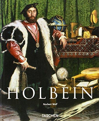 Descargar Libro Holbein Norbert Wolf