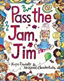 Pass The Jam, Jim (Red Fox Picture Books) by Umansky, Kaye (1993) Paperback