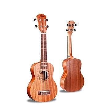 KPPTO Ukelele, Ukulele, Ukulele, Guitarra Folk, Instrumento de ...